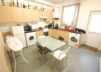 Thumbnail 3 bed terraced house to rent in Charlotte Road, Sheffield, South Yorkshire