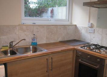 Thumbnail 5 bedroom terraced house to rent in Augusta Street, Cardiff City Centre, Cardiff