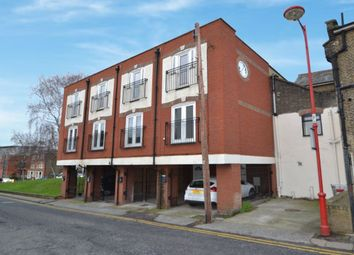 Thumbnail 2 bed terraced house for sale in Delce Road, Rochester