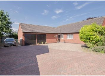 Thumbnail 5 bed detached bungalow for sale in Sowters Lane, Burton-On-The-Wolds