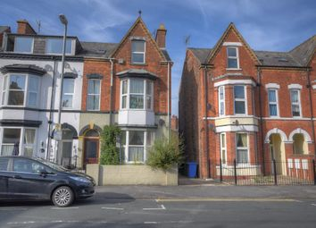Thumbnail 5 bedroom terraced house for sale in Tennyson Avenue, Bridlington