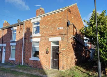 Thumbnail 2 bed terraced house for sale in Emily Street, Houghton Le Spring