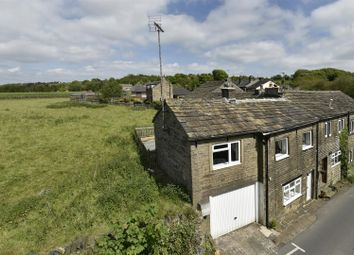 Thumbnail 2 bedroom property for sale in 35 Blackmoorfoot, Linthwaite, Huddersfield