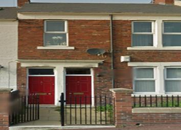 Thumbnail 3 bed flat to rent in Watt Street, Bensham, Gateshead
