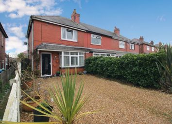 Thumbnail 2 bedroom semi-detached house for sale in Shevington Moor, Standish, Wigan, Greater Manchester