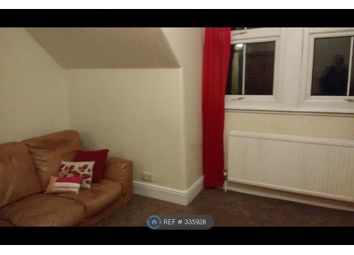 Thumbnail 1 bed end terrace house to rent in Muswell Road, London
