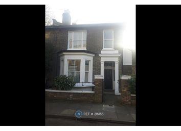 Thumbnail Room to rent in Hamilton Park Road, London
