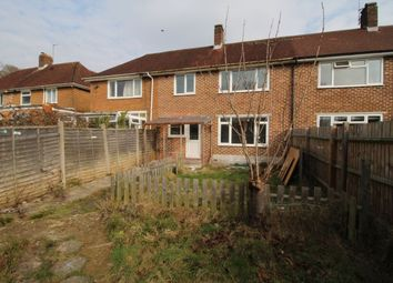 Thumbnail 2 bed property to rent in Aldermoor Avenue, Southampton