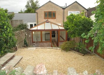 Thumbnail 2 bed terraced house to rent in Ross-On-Wye, Herefordshire