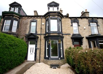 Thumbnail 2 bed flat to rent in 217 Park Road, Worsborough