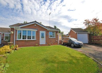 Thumbnail 2 bed link-detached house for sale in Kimberley Drive, Uttoxeter