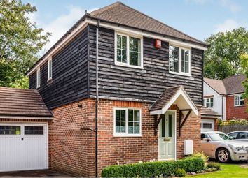 Thumbnail 3 bed detached house for sale in Corner Farm Close, Tadworth