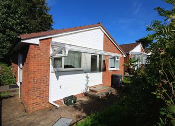 Thumbnail 2 bedroom bungalow for sale in Hillington, Ilfracombe