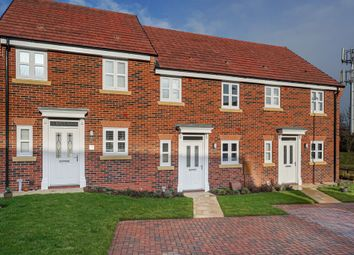 Thumbnail 3 bed semi-detached house for sale in Oteley Road, Shrewsbury