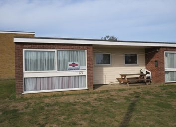 3 bed property for sale in Bermuda Holiday Park, Newport Road, Hemsby NR29