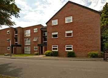 Thumbnail 2 bedroom flat to rent in Manor Court, 15 Beech Road, Headington