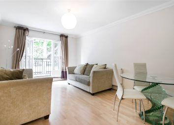 Thumbnail 2 bed flat to rent in Brockham Street, Borough, London