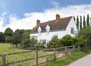 Thumbnail 4 bed farmhouse to rent in Steadys Lane, Stanton Harcourt, Witney
