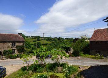 Thumbnail 4 bedroom property to rent in Shop Barn, Pwll Y Hunt, Rowlestone