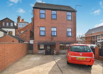 Thumbnail 1 bed property to rent in West Parade, Lincoln