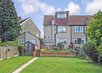 Thumbnail 4 bedroom semi-detached house for sale in Tudor Close, Dartford, Kent