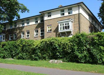 1 bed flat for sale in Highview Lodge, William Farthing Close, Aldershot GU11