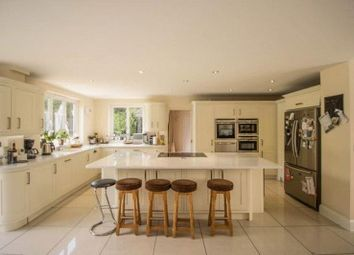 Thumbnail 6 bed detached house to rent in Skinners Lane, Ashtead