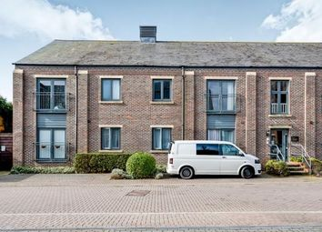2 bed flat for sale in 4 Searle Drive, Priddy's Hard, Gosport PO12