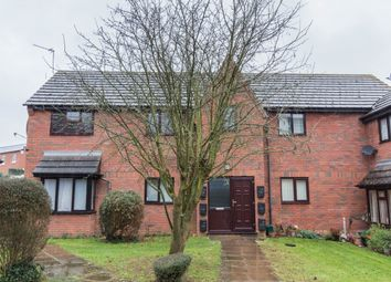 Thumbnail 1 bed flat for sale in Lovell Court, Irthlingborough, Wellingborough