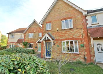 Thumbnail 5 bed property for sale in Aynsley Gardens, Church Langley, Harlow