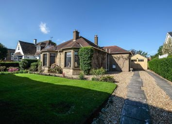 Thumbnail 3 bedroom detached bungalow for sale in 23 House O Hill Road, Blackhall, Edinburgh
