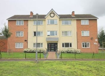 Thumbnail 2 bed flat to rent in Campbell Court, Stockton-On-Tees
