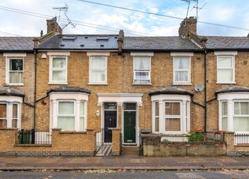 Thumbnail 1 bed flat for sale in Redriffe Road, London