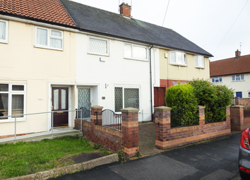 Thumbnail 3 bed terraced house to rent in Chelmsford Close, Greatfield