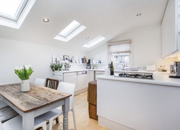 Thumbnail 2 bedroom flat to rent in Delvino Road, London