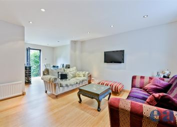 Thumbnail 2 bed town house for sale in Waterman Way, London