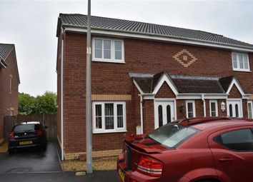 Thumbnail 3 bed semi-detached house for sale in Pant Bryn Isaf, Llwynhendy, Llanelli