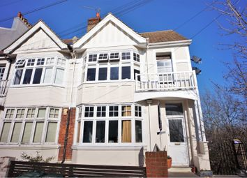 2 bed maisonette for sale in Highcroft Villas, Brighton BN1