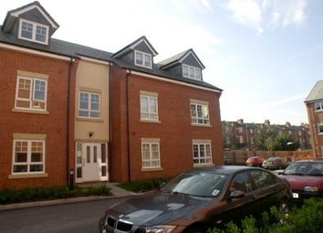 Thumbnail 1 bed flat to rent in Wallwin Place, Warwick