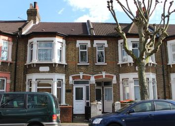 Thumbnail 3 bedroom terraced house for sale in Harold Road, London