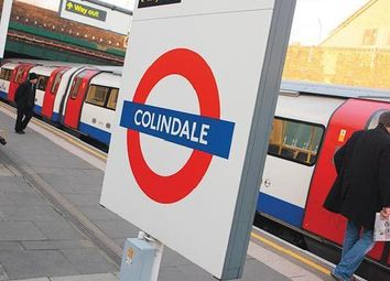 Thumbnail 1 bed flat for sale in Colindale Gardens, 1 Denmark Hill Drive, London, Greater London