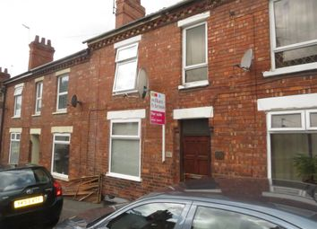 3 bed terraced house for sale in Coleby Street, Lincoln LN2