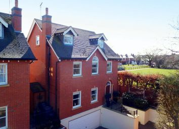 Thumbnail 4 bed detached house for sale in Martree Court, Elworth, Sandbach