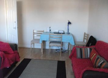 Thumbnail 1 bed flat to rent in Hertford Road, Edmonton