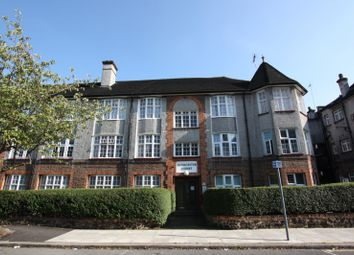 Thumbnail 3 bedroom flat to rent in Gloucester Court, Golders Green