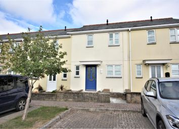 Thumbnail 2 bed terraced house for sale in Clodan Mews, St. Columb Road, St. Columb