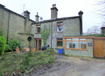 Thumbnail 2 bed property for sale in Brighouse & Denholme Gate Road, Northowram, Halifax