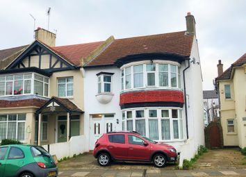 Thumbnail 2 bed flat to rent in Tyrrel Drive, Southend On Sea, Essex