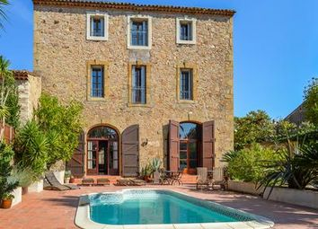 Thumbnail 7 bed property for sale in Pezenas, Hérault, France