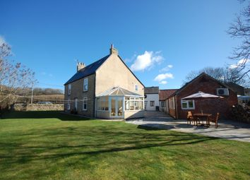 Thumbnail 5 bed detached house for sale in Church Villas, Shadforth, Durham